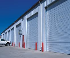 Commercial Garage Door Repair Fort Worth