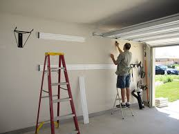 Garage Door Company Fort Worth