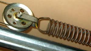 Garage Door Torsion Spring Fort Worth