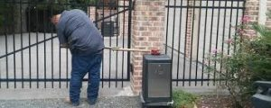 Gate Opener Repair Fort Worth
