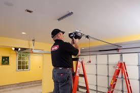Garage Door Opener Installation Fort Worth